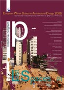 European Winter School in Architectural Design (EWSAD) 2008