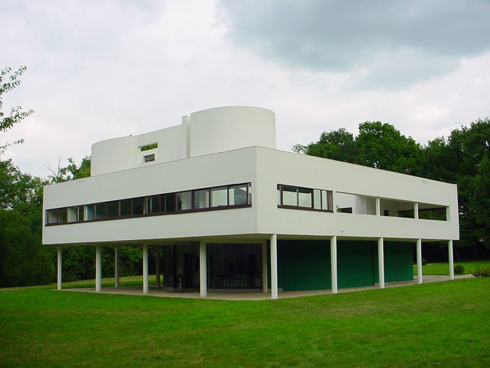 Villa on In Projeleri Villa Fallet La Chaux De Fonds Isvicre 1905 Villa