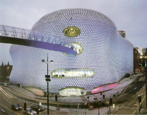 Selfridges Building - İngiltere ile ilgili görsel sonucu