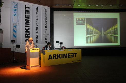 meinhard von gerkan dan yal nl k geometri ve. Black Bedroom Furniture Sets. Home Design Ideas