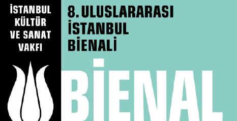 8 uluslararasi istanbul bienali